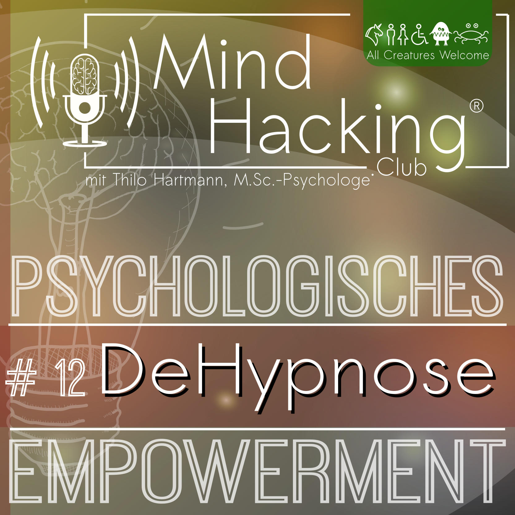 DeHypnose Podcast